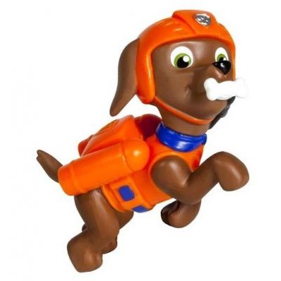 99070 Игрушка-фигурка щенка Zuma  Щенячий патруль Paw Patrol