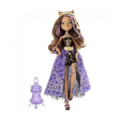 """991588 Кукла Monster High Клодин Вульф """"Вечеринка"""""""