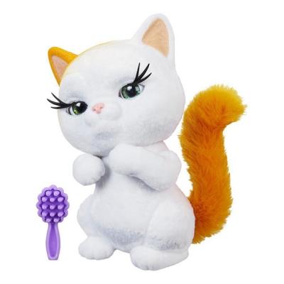 99048 Интерактивный Пушистый друг Рыжий котёнок Furreal Friends