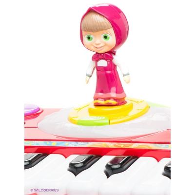 990451 Пианино Танцующая Маша Умка