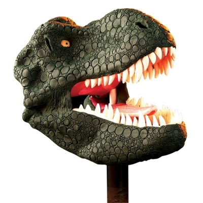 "*VT037 Творческий набор ""Динозавр"" Edu-Toys"