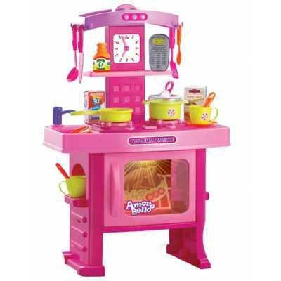 997295R Интерактивная кухня Amore Bello