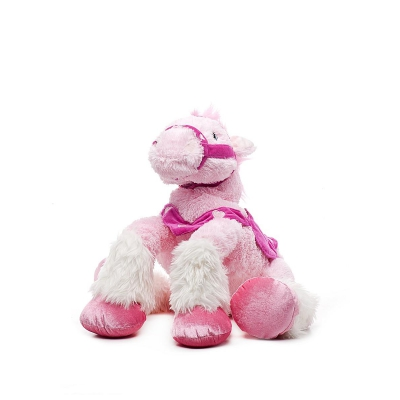 99811t Plush Apple Лошадь 39см