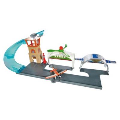 """995680t  Самолеты. Игровой набор """"Аэродром"""" Disney"""