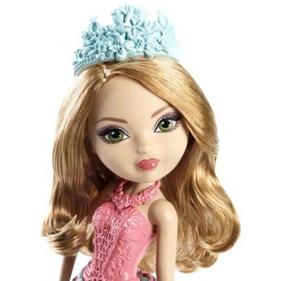 99DLB37 Кукла Эшли Элла Базовая Ever After High Mattel