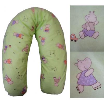 9910-1 Подушка для беременных и кормления Body Pillow