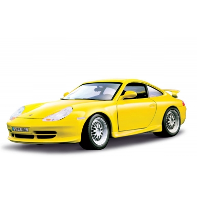 18-12040 Модель машины Porsche GT3 Strasse (1994) Bburago