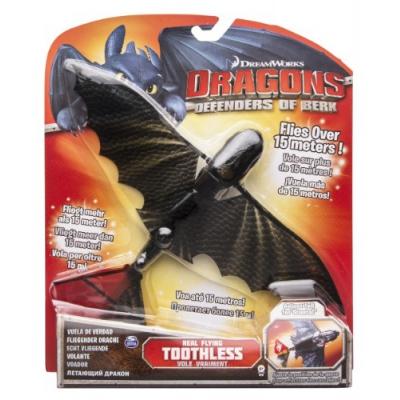 "99664 Игрушка ""Летающий Беззубик"" Dragons Spin Master"