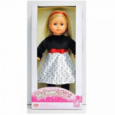 """18520/5 Кукла """"Виктория"""" 45 см"""