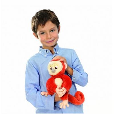 990270 Интерактивная игрушка Обезьяна Коко 27 см Cocco Giochi Preziosi