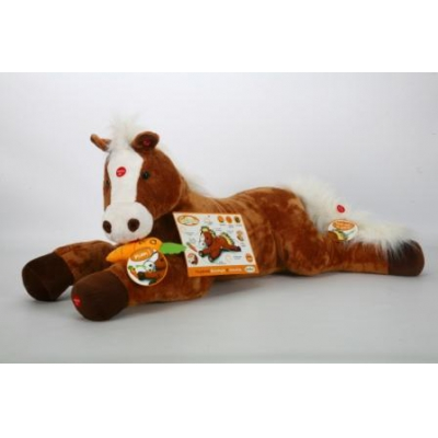 91208R Лошадь интерактивная 100 см Тeeboo