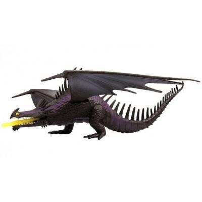 990652 Игрушка Функциональный дракон Skrill 35 см Как приручить дракона Spin Master