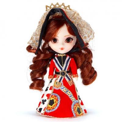 992203 Кукла Королева Червей Пуллип Little Pullip Groove