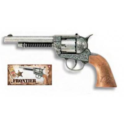 99191/92 Оружие игрушечное металлическое Frontier Antik Edison