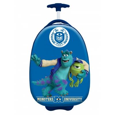 """99261M Детский дорожный чемодан Корпорация Монстров Disney Monsters 17""""(18"""") Heys"""