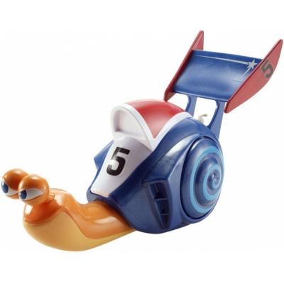 99451 Улитка Turbo с механическим заводом Dreamworks