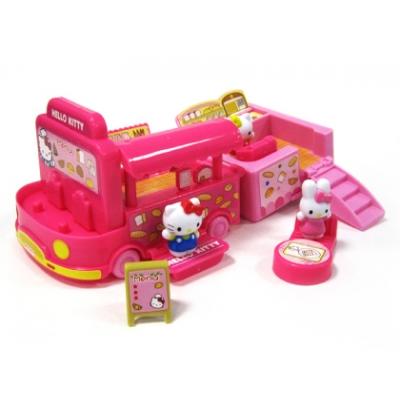 290202 Набор «Автофургон-кондитерская» Hello Kitty