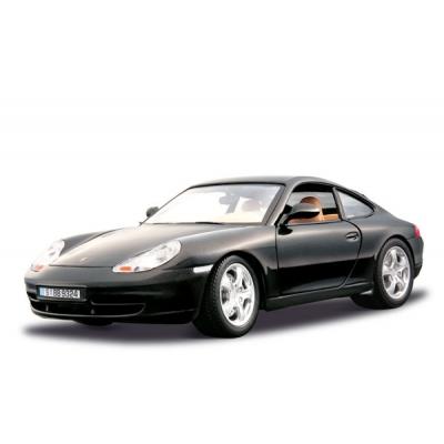 18-12037 Модель машины Porsche 911 Carrera 4 Bburago