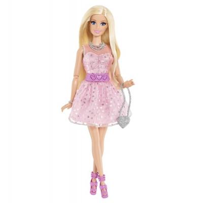 """9985Bbx Кукла Barbie """"Жизнь в доме мечты"""""""