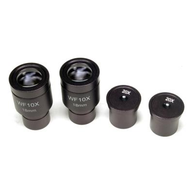 40029 Тринокулярный цифровой микроскоп Levenhuk D670T