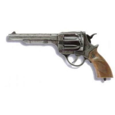 99199/22 Револьвер игрушечный металлический Helena Edison