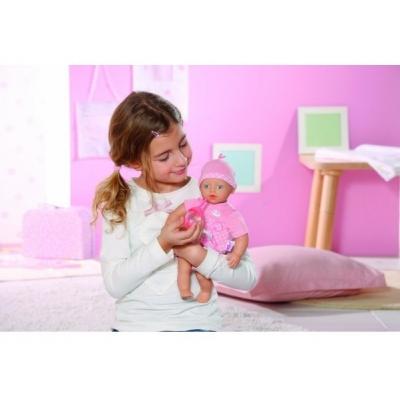 99816 Кукла с бутылочкой My little BABY Baby Born Беби Бон