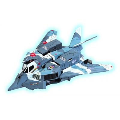 """33050 Робот-трансформер """" Космический самолет"""" Happy Well"""