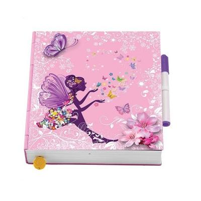 995762 Игрушка Flying Fairy Бабочка, вылетающая из книги Spin Master
