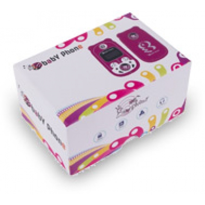 """990432 Детский мобильный телефон Baby Phone (с радионяней """"шпионом"""")"""