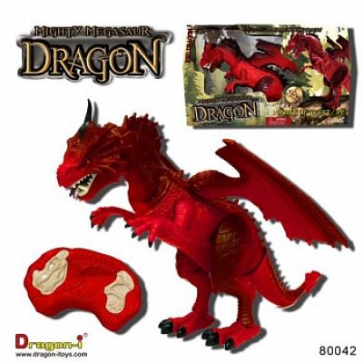 99221V Радиоуправляемая игрушка «Дракон»