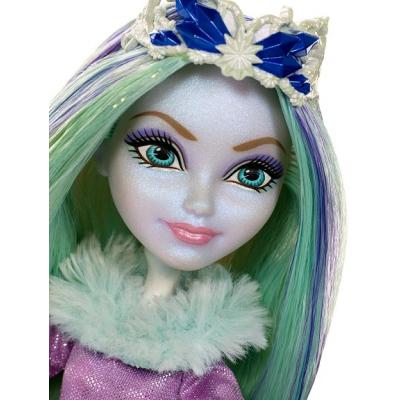 99DKR67 Кукла Кристал Винтер Эпическая зима Ever After High Mattel