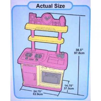 99119 Кухня электронная RedBox