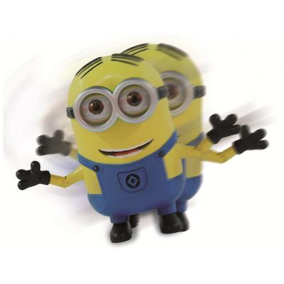 99046 Интерактивная игрушка Танцующий миньон Дейв Mondo Гадкий Я