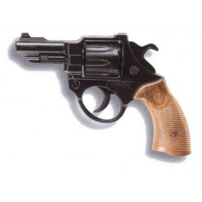99206/93 Пистолет металлический FBI Federal