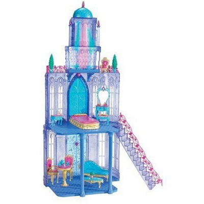 "995152V Игровой набор Barbie ""Хрустальный замок"""