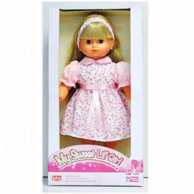"""16998/5 Кукла """"Джулия"""" 40 см"""