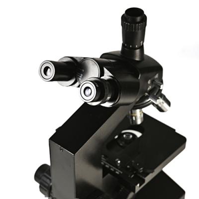 24613 Тринокулярный биологический микроскоп Levenhuk 870T