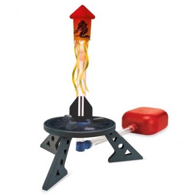 992406 Игрушка Пневмоснаряд Ночная ракета Fireworks Lightshow Uncle Milton