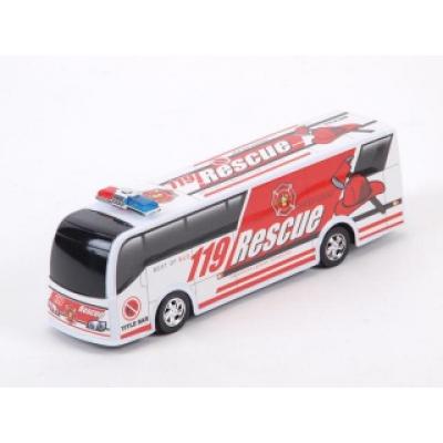99797 Машина Автобус инерционная Toys