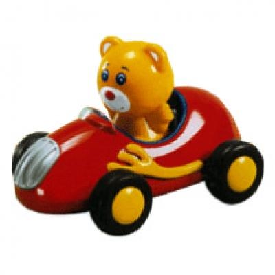 67876 Машина с медвежонком