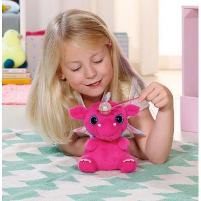 99018 Интерактивная игрушка Дракон из Страны чудес Baby Born Zapf Creation