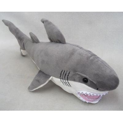 BP0079 Мягкая игрушка Акула Челли 53 см Абвгдейка