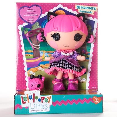 99557 Кукла Лалалупси Литлс Маскарад Lalaloopsy Littles