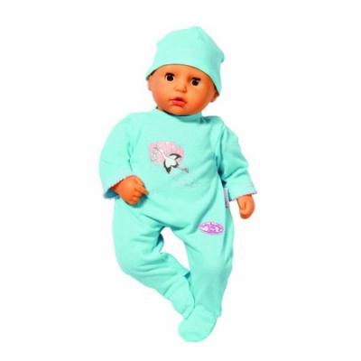 99791 Пупс мальчик Baby Annabell Беби Анабель