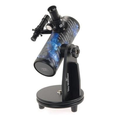 *68585 Телескоп детский настольный Synta Sky-Watcher Dob 76/300 Heritage