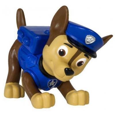 99075 Игрушка-фигурка щенка Chase Щенячий патруль Paw Patrol