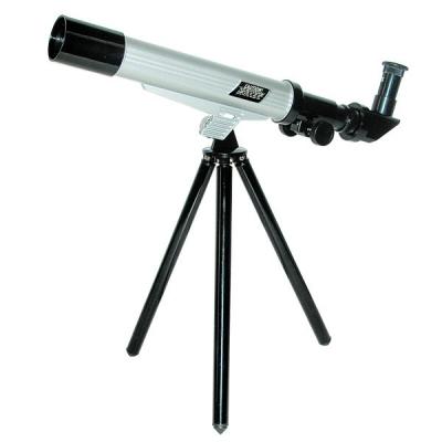 *TM236 Набор детский оптический (телескоп+микроскоп)