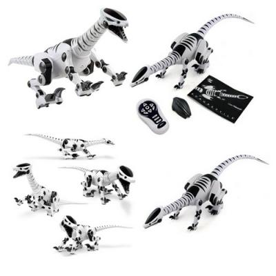 988065 Робот игрушка Динозавр Рептилия Roboreptile WowWee