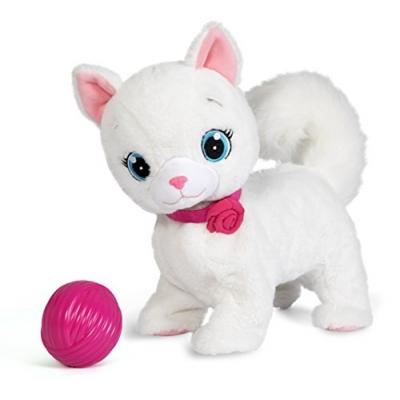 990047 Интерактивная Кошка Bianca с клубком IMC Toys