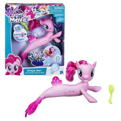 *C0677 Интерактивная Плавающая Пинки Пай Русалка My Little Pony Hasbro